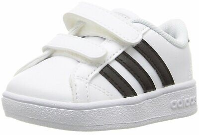ADIDAS ADIFIT (NEO) WHITE SHOES SIZE US 3K & UK 2K BRAND NEW