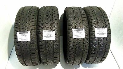 4 x Gomme 4 STAGIONI omologate ECOQUATTRO S M+S made in Italy 165//70//14 85T