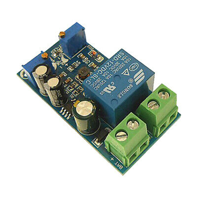 12V 10A Full Automatic Battery Charging Control Module Protection Board