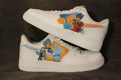 NIKE AIR FORCE 1 | Unique Custom EUR 140,00 | PicClick FR