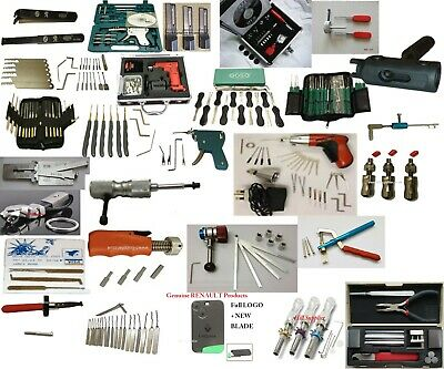 Locksmith Tools Business for SALE Bulk Sell worth £14000 Locksmith Pallet Offers