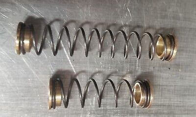 Bounce Springs w/ Bushings for Seat Cutting ROTTLER SUNNEN GOODSON SERDI NEWEN