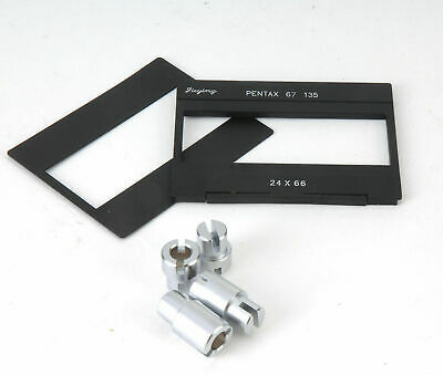 Panoramic Conversion Kit For Pentax 67 camera accessory