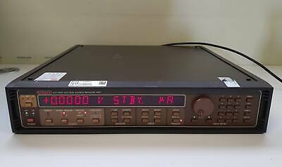 Keithley 237 High Voltage Source Measure Unit [#E]