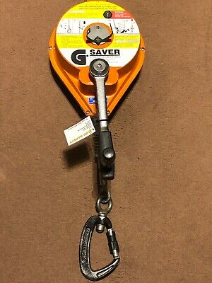 G.Saver 715G CONFINED SPACE ENTRY RESCUE WINCH
