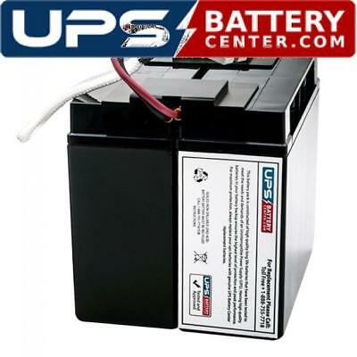 SUVS1000 Battery Pack Compatible Replacement for APC Smart-UPS 1000VA by UPSBatteryCenter