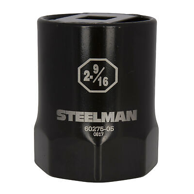 9-Point Star, 1//2 Outer Diameter STEELMAN PRO 78552 Lug
