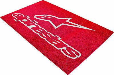 Alpinestars Area Rug X-Large