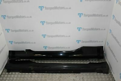 Nissan 350z Side skirts PAIR
