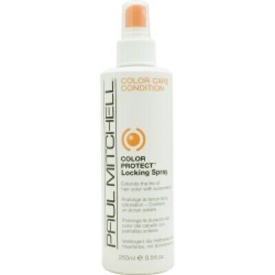 Paul Mitchell Color Protect Locking Spray 8.5 Oz For Anyone