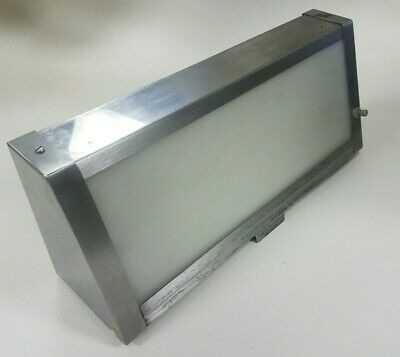 Stainless Steel X-Ray Light Viewer Desk Model