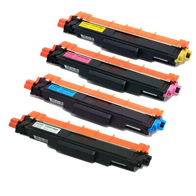 4PK TN227 TN223 C M Y with chip Toner Cartridge For Brother HL-L3210CW MFC-L3710