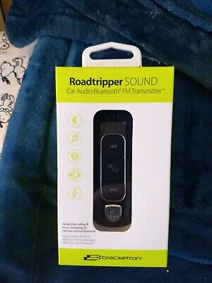 Bracketron roadtripper Sound