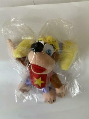 Banjo-Kazooie Tooty NOT FOR SALE Nintendo MINT