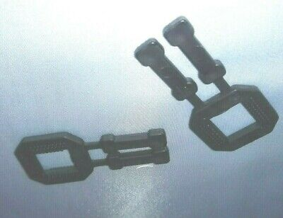 12mm Plastic Buckles  for use with Plastic or Polyester Strapping