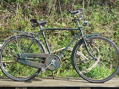 Raleigh Roadster