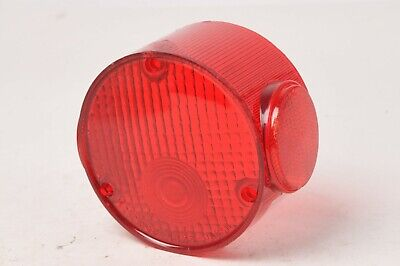 Yamaha Taillight Tail Light Lens 11-2300 for XS650 RD350 replaces 341-84721-60 +