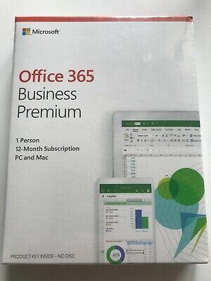 Office 365 business premium for Windows 10 or MacOS
