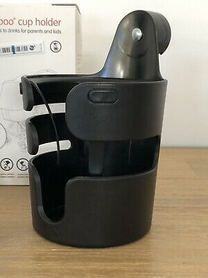 Bugaboo cup holder. Brand New