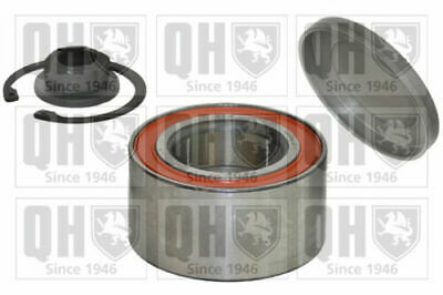 Wheel Bearing Kit fits BMW 760 E65 6.0 Rear 03 to 08 With ABS N73B60A FAG New
