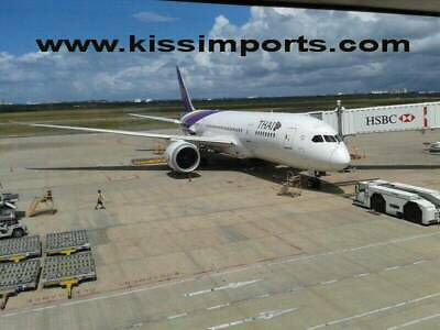 Import or Export from Bangkok Thailand Individually Escorted Tours