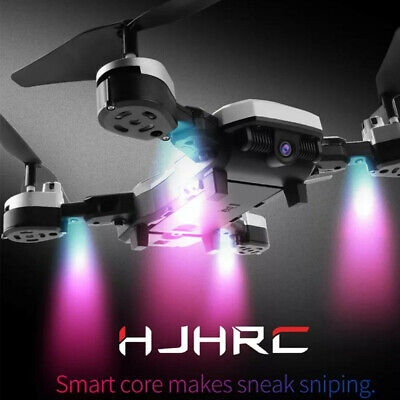 Drone X Pro 5G Wifi FPV Drone With 1080P HD Camera Foldable Quadcopter + Bag#
