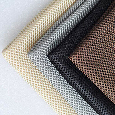 Sound-permeable Ashproof Dust Cloth Acoustic Protective Speaker Accessories Mesh