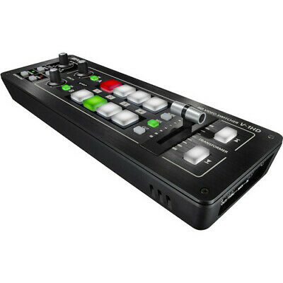 Roland V-1HD Portable 4 x HDMI Input Switcher USED