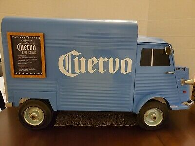 Jose Cuervo Tequila Pole Topper *VERY RARE* Food truck Bar Mancave Collectors