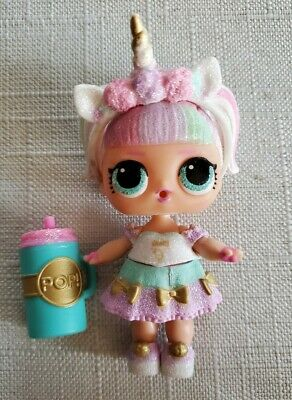 LOL Surprise Dolls *Unicorn* Sparkle Series