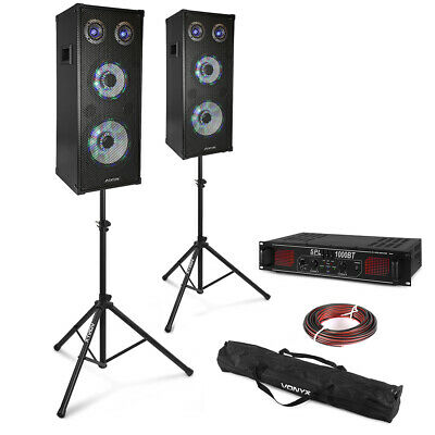 4pcs Ecstasy Prop Shocking proof Sound box seat feet for amplifier speaker stand