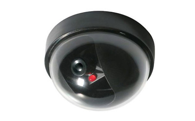 DIVERS MARQUES  Camera Dome Factice Interieure (NEUF) 5879435 Pour CAMERA ET SIR