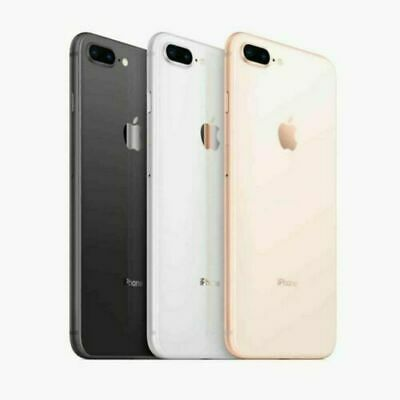 Apple iPhone 8 Plus 64GB 256GB - Unlocked - All Grades 12 Month Warranty Excelle