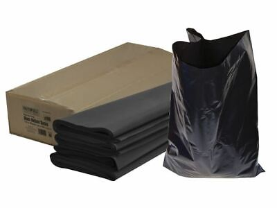 Heavy-Duty�Black�Refuse�Sacks�(Pack 100) FAIBAGREF100