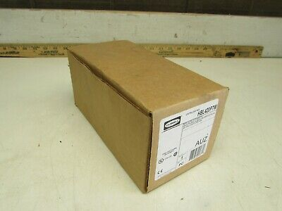 Hubbell Pin & Sleeve Watertight Plug 3P 4W 20A 480V Hbl420P7W New In Box M/O!!