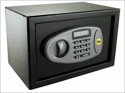 Medium Digital Safe 25cm YALYMS