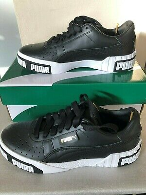 Women's/ Girls NEW PUMA Cali Bold Trainers size 5 UK, 38 EUR