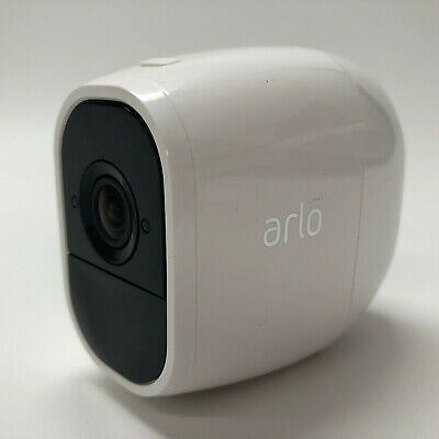 Netgear Arlo Pro 2 VMC4030P Indoor/Outdoor 1080p Wi-Fi Security Camera