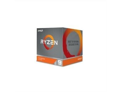 AMD CPU 100-100000051WOF AM4 Ryzen9 3950X without cooler 16Cores/32Threads 105W