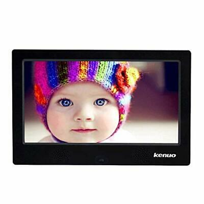 Kenuo Digital Picture Frame With Wireless Remote | NEW IN BOX *