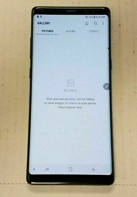 Samsung Galaxy Note 8, 64GB, AT&T Sprint T-Mobile Unlocked Verizon (Dead Pixels)