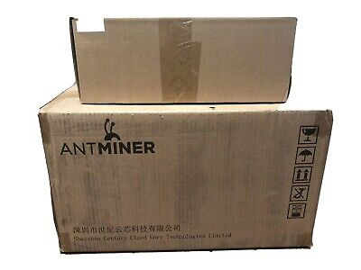 Bitmain Antminer S9 Bitcoin Miner 14TH ASIC Miner With APW3++ PSU Included NEW