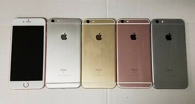 Apple Iphone 6S+ Plus AT&T Sprint T-Mobile Unlocked Smartphone All Colors -A1634