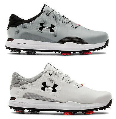 Under Armour UA HOVR Matchplay Golf Shoes - New 2020 - Choose Color & Size