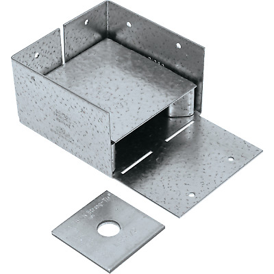 Simpson Strong-Tie ABW Post Base