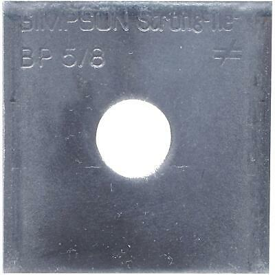 Simpson Strong-Tie Bearing Plate