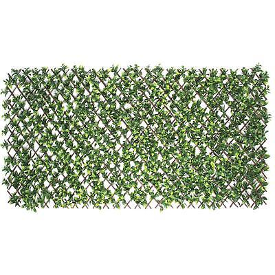 Naturae Decor Priva Hedge Willow Trellis