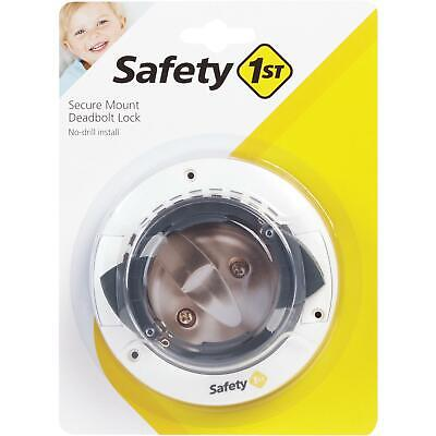 Safety 1st Deadbolt Lock