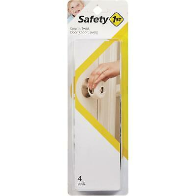Safety 1st Grip 'n Twist Door Knob Cover