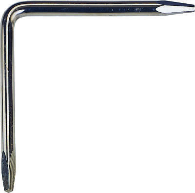 Prosource PMB-5033L Tapered Faucet Seat Wrench, Steel